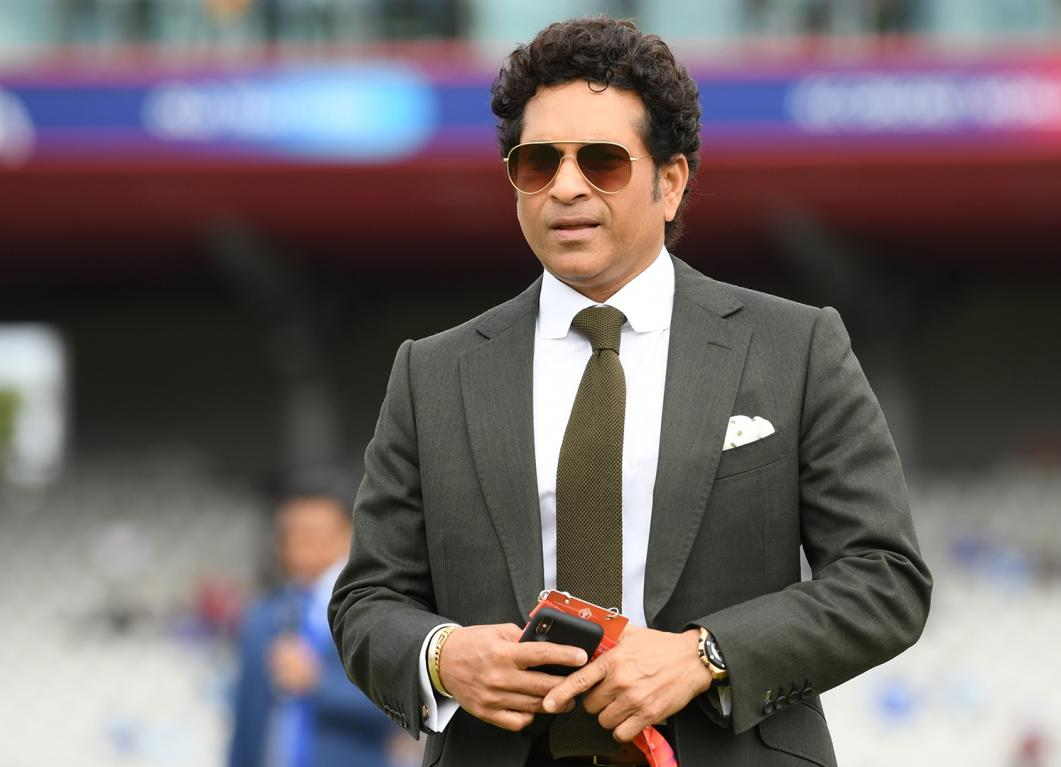 Former India batsman Sachin Tendulkar talks about the forthcoming edition of the Indian Premier League
